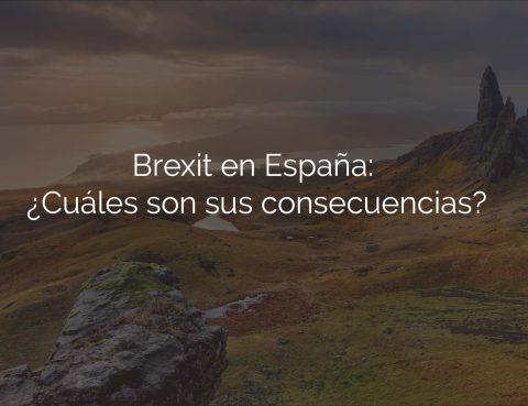 Brexit Spain