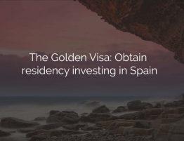 golden visa